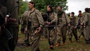 ''PKK kadınları motivasyon aracı olarak kullanıyor''