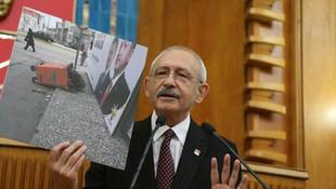 CHP, krizden çıkış yollarını Leman'ın çizgileriyle anlattı