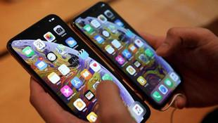 Apple'dan katlanabilir iPhone geliyor