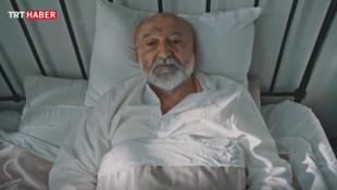 Cumhurbaşkanı Erdoğan'dan TRT'deki belgeselde şiir sürprizi
