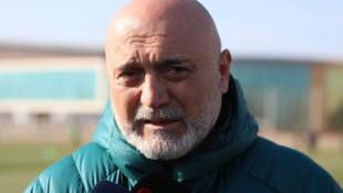 Hikmet Karaman: Sırada Beşiktaş maçı var