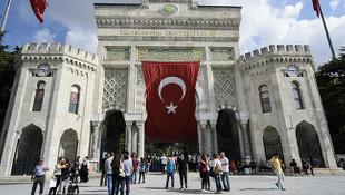 Türkiye sahte ve para karşılığı tezde dünya 3'üncüsü oldu