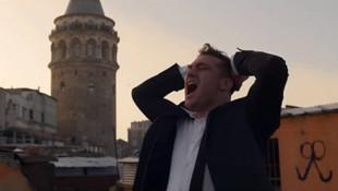 Hakan: Muhafız'da Cüneyt Arkın sürprizi !