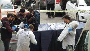 İstanbul'da korkunç cinayet ! Çöp konteynerinden çıktı