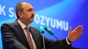 Bakan Gül'den ''istismar'' açıklaması: Çalışmalar tamamlandı