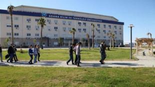 O üniversitenin adı resmen değişti; Resmi Gazete'de de yayımlandı...