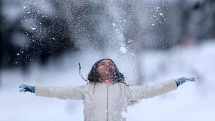 3 ilde eğitime kar molası ! Eğitime 1 gün ara verildi