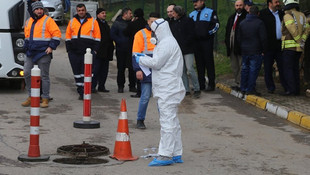 Tuzla'daki kötü kokuyla ilgili gözaltına alınmıştı ! İşte ifadesi...