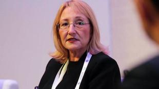 Prof. Dr. Beril Dedeoğlu yoğun bakımda