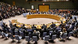 BM'nin Suriye raporunda ilginç ifadeler