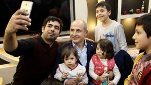 Başkan Akgün: Davamız Büyükçekmece'ye çok daha güzel hizmetler yapmak!
