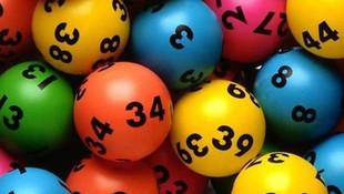 Süper Loto çekilişi sonuçları açıklandı ! İşte şanslı numaralar...