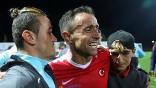 Ampute Milli Takımı Kaptanı Osman Çakmak'ın annesi vefat etti, babası yoğun bakımda