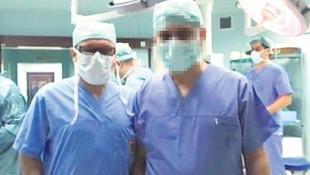 Sahte profesör skandalı ! Kanser hastasını tedavi ederken öldürdü
