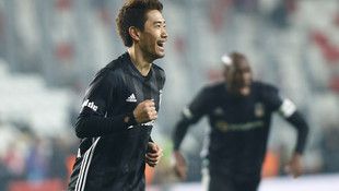 Antalyaspor - Beşiktaş: 2-6