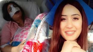 Burun ameliyatından sonra komaya giren Leyla'dan acı haber