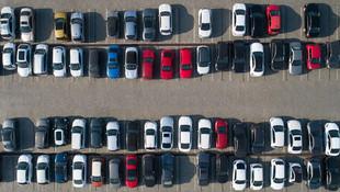 Aracını otoparka bırakanlar dikkat ! Yargıtay'dan flaş karar