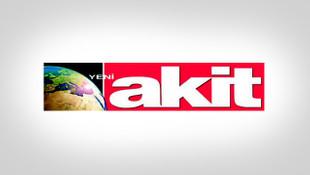Akit gazetesi 23 sanatçıyı hedef gösterdi