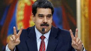 Avrupa'dan Maduro'yu kızdıracak karar