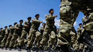 Milyonlarca gencin beklediği haber ! İşte yeni askerlik sistemi...