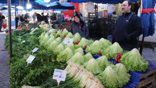 Çiftçilerden pazardaki fiyatlara büyük tepki