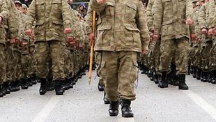 Yeni askerlik yasası hakkında flaş gelişme