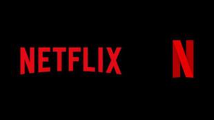 Netflix'in logosu değişti