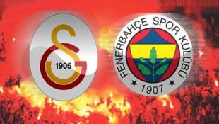 Galatasaray ve Fenerbahçe'nin UEFA Avrupa Ligi kadroları belli oldu!