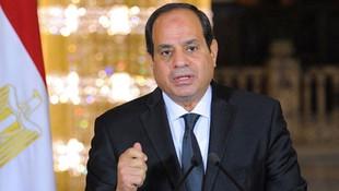 Sisi'nin görevi uzuyor
