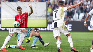 Cristiano Ronaldo'dan James Rodriguez telefon: Buraya gel