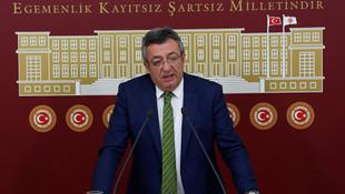 CHP: İş Bankası'na çökmek anayasaya çökmek demek
