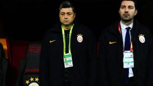 Levent Şahin: Yeni transferlerimiz uzun yıllardır Galatasaray'da gibiler