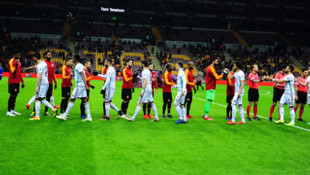 Galatasaray'ı kupada 13 bin 562 seyirci takip etti