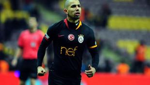 Sofiane Feghouli bu sezonki 4. golünü attı