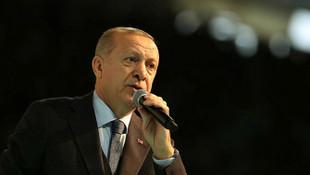 AK Parti harekete geçti; Erdoğan'a bir yetki daha geliyor