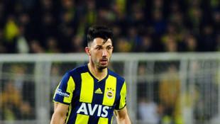 Fenerbahçe'de Tolgay Arslan ilk 11'e giriyor