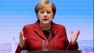 Almanya'dan flaş Rusya açıklaması