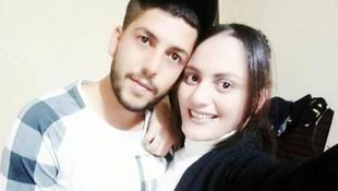 Yürekleri dağladı ! Genç çifti ölüm ayırdı
