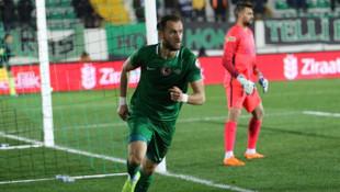 Akhisarspor 3 - 1 Kasımpaşa (Ziraat Türkiye Kupası)