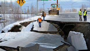 Dünyayı korkutan mega deprem iddiası: ''8'den büyük olacak''