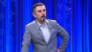 Eşine yumruk attığı iddia edilen Ali İhsan Varol'a şok !