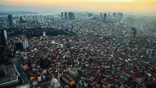İstanbul'da ilçe ilçe kira fiyatları belli oldu