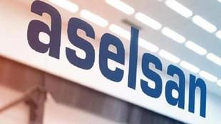 ASELSAN'dan 512.4 milyon liralık sözleşme