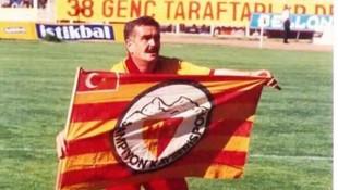 Kayserispor, merhum amigosu Elifoğlu'nu unutmadı