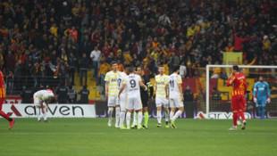 Roberto Soldado Kayserispor maçı sonrası özür diledi