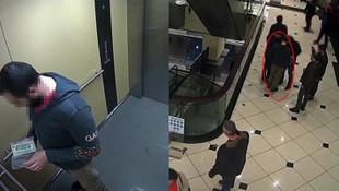 Rüşvet skandalı kamerada ! Suçüstü yakalandı