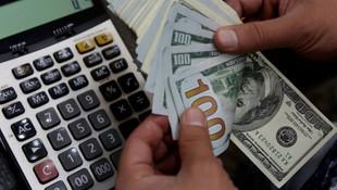 Haftanın son işlem gününde dolar yeniden yükselişe geçti