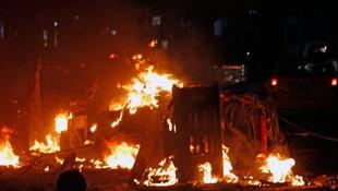 Somali'de bomba yüklü araçla saldırı: Çok sayıda ölü var