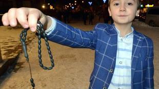 Erdoğan küçük Muhammed'e hediye etmişti ! ''İnanılmaz teklifler geliyor''