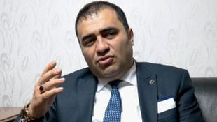 MHP'li adaydan AK Parti'ye rest: ''Bizim de sabrımızın bir sonu var''